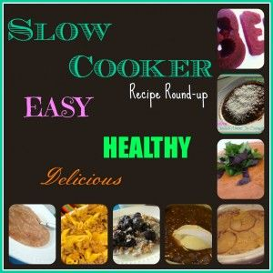 Inner Child Food: Slow Cooker Recipe Round Up
