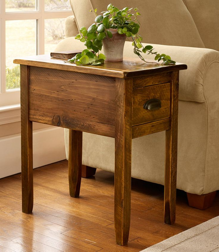 Best 25 bedroom end tables ideas on pinterest wood for C table for bedroom