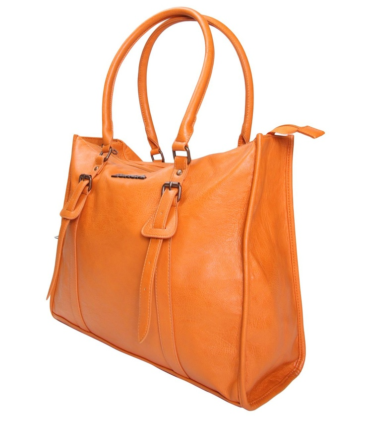 EYERIES Trendige Handtasche  #Shoulderbag #Bench #Orange €44,95 #Damenhandtasche #AccessoiresBench