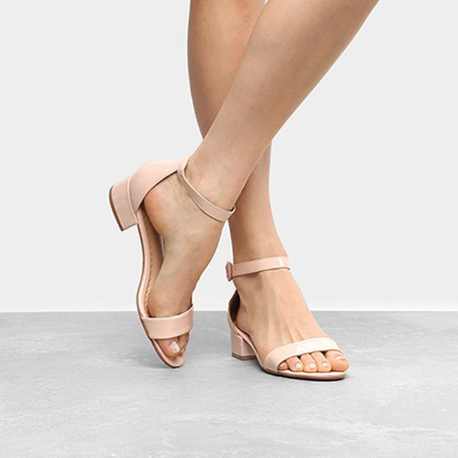 0259e36bd Calçados Femininos - Sapatos, Sandálias, Botas | Zattini ...