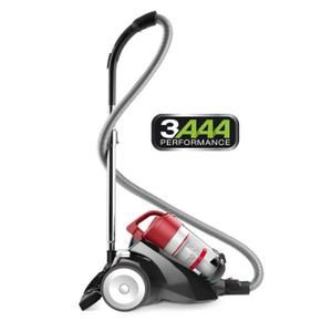 Aspirateur sans sac mutli-cyclonique - DIRT DEVIL Infinity VT9 M503