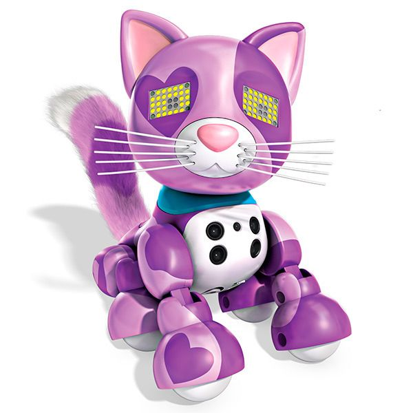 ZOOMER MEOWZIES SPIN MASTER | ELETTRONICI