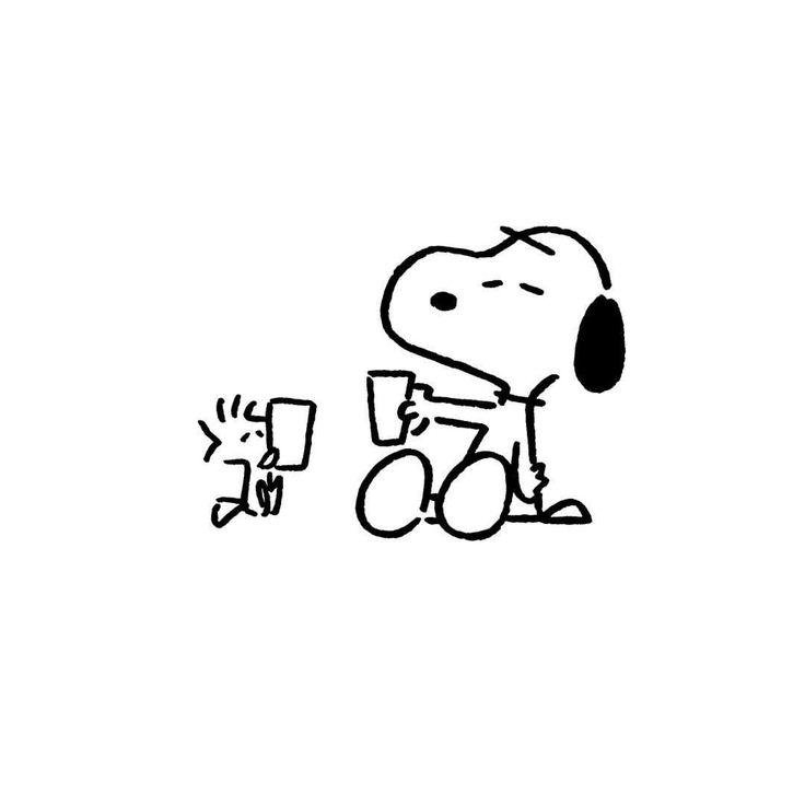 いいね!4,577件、コメント21件 ― Yu Nagabaさん(@kaerusensei)のInstagramアカウント: 「Charlie Brown & Snoopy. #charliebrown #snoopy #yunagaba #kaerusensei #長場雄 #art」