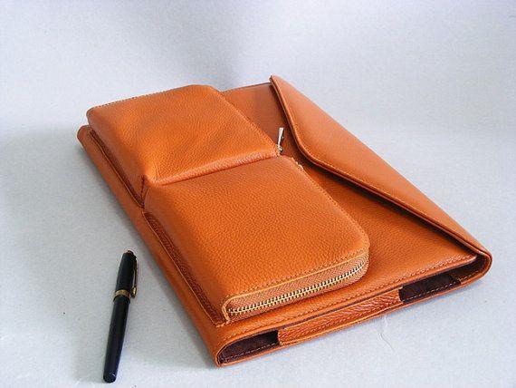 Apple Macbook Pro maletín maletín y Pro con Retina por leathercase