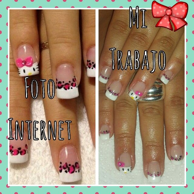 18 best uñas de Gel pontevedra images on Pinterest | Gel nails ...