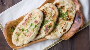 Make this Kalonji Seed Naan recipe using yogurt, yeast and bread flour. Find this easy-to-make bread recipe on PBS Food. GBBS