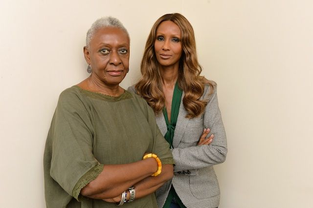 Bethann Hardison Pleasantly Surprised at Improvements Made in Runway Diversity