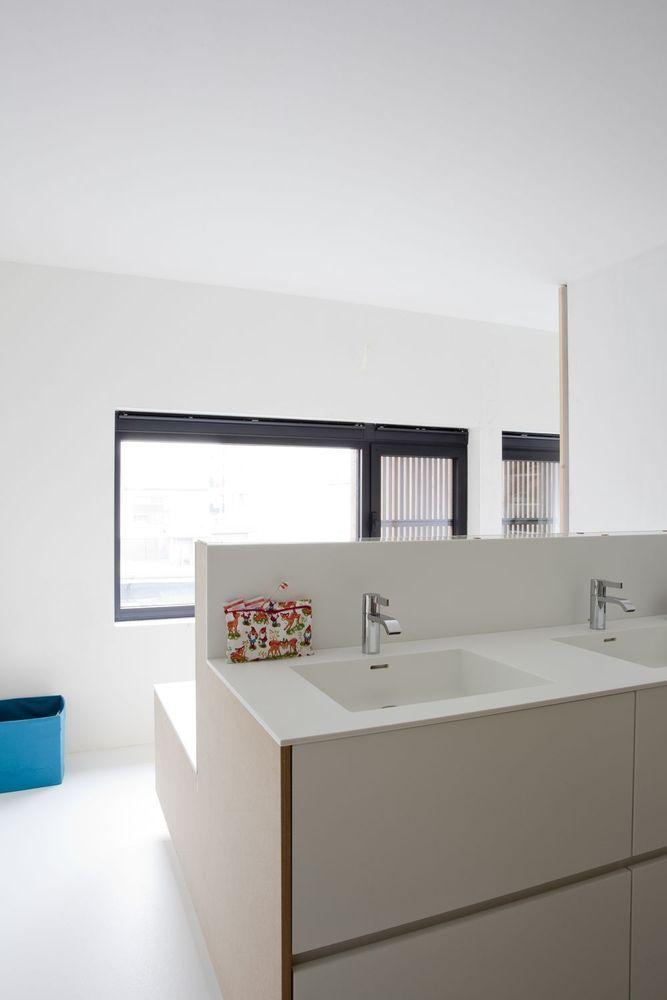 Badkamermeubel onder wastafel het beste van huis ontwerp inspiratie - Badkamer organisatie ...