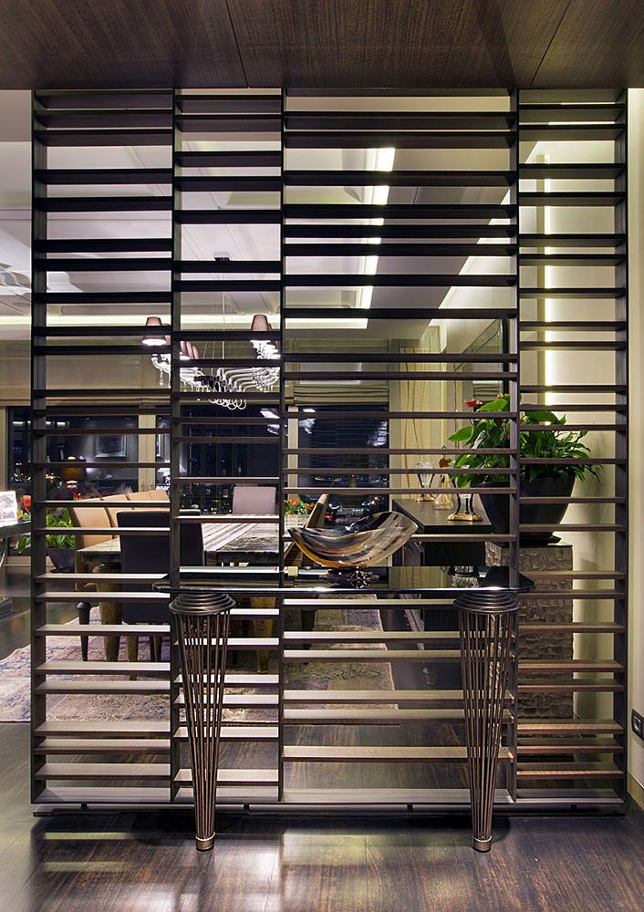 macka armani residence | YAPI STUDYO Mimarlik