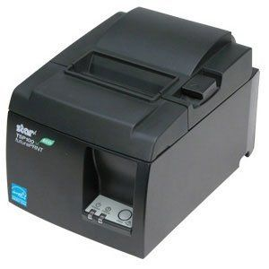 Star Micronics TSP100 TSP143ECO Receipt Printer by Star Micronics. $221.62. Product Name: TSP100 TSP143ECO Receipt Printer. Marketing Information: The TSP100ECO, the world's first ECO POS printer, further extends the legacy that is the TSP100 futurePRNT. The TSP100ECO supports Star's commitment to being ecologically responsible, while allowing Star to continue to provide a high speed, software enriched, economical choice for users.. Product Type: Direct Thermal Printer. Recomm...