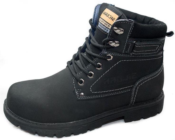 Магазин зимней обуви и мужская зимняя обувь