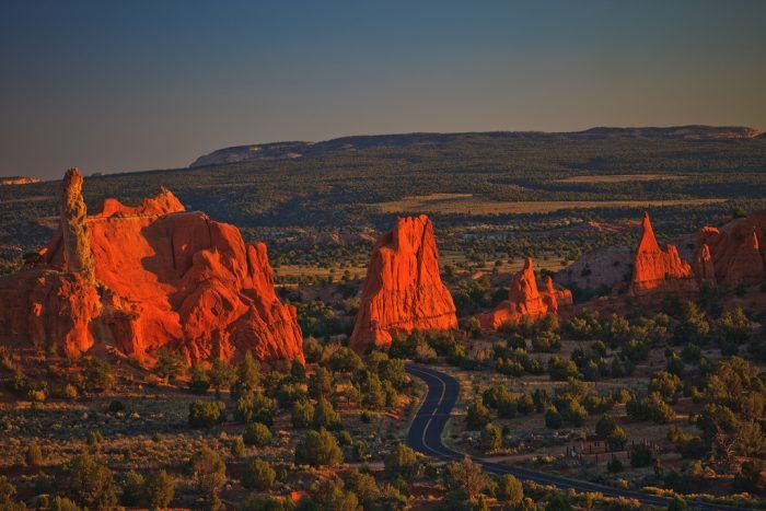 12 Hidden Places In Utah Only Locals Know About