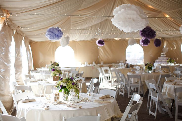 Love This Outdoor Tent Set Up At Zephyr Cove Resort, South