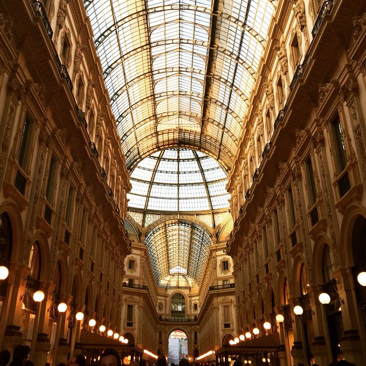 Live a life you will remember #milano