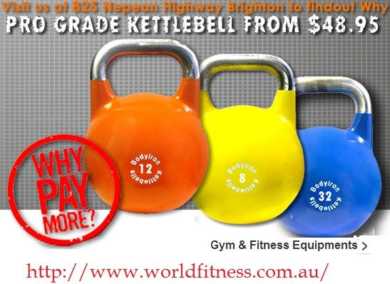 Get Gym & Fitness Equipments