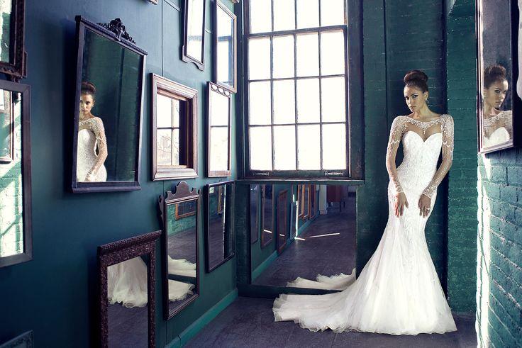 Karaververis Wedding Dresses 2016