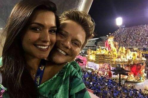 Revista afirma que Thais Fersoza está grávida de Michel Teló: 'Gravidíssimos'   Infotau Vale