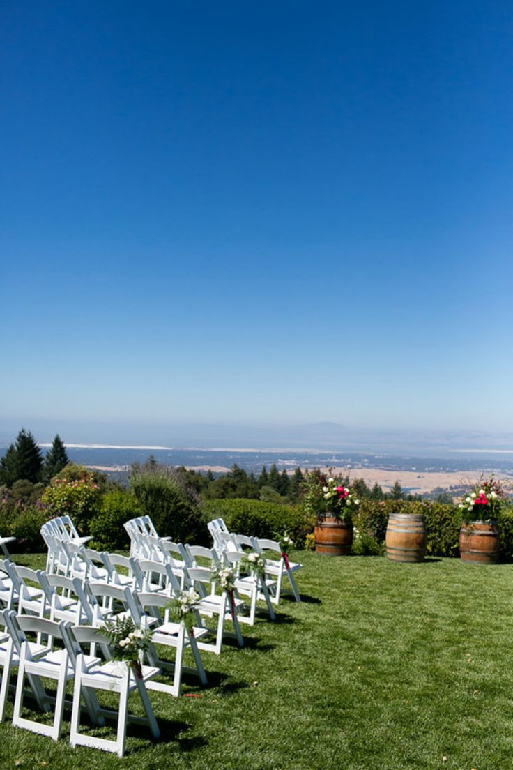 backyard wedding venues in orange county ca%0A Thomas Fogarty Winery Weddings  Price out and compare wedding costs for  wedding ceremony and reception venues in Woodside  CA