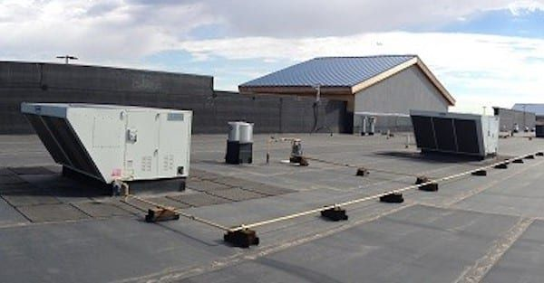 Doe Recognizes Companies Programs For Rooftop Unit Efficiency Rooftop The Unit Efficiency