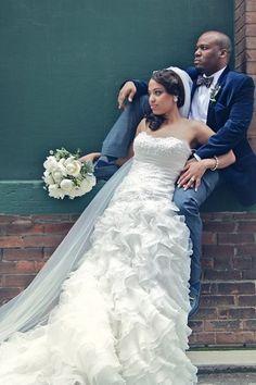 African American Wedding Http Www Blueskyatlanta