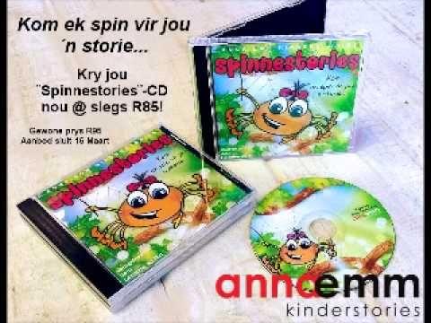 Spinnestories Luister Sample #afrikaans #luisterstorie #luistervaardighede