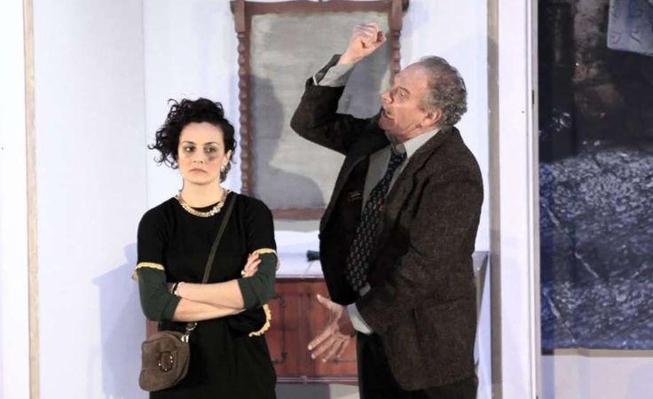 """La """"Filumena Marturano"""" del regista Fretta al teatro """"Don Bosco"""" di Caserta a cura di Redazione - http://www.vivicasagiove.it/notizie/la-filumena-marturano-del-regista-fretta-al-teatro-don-bosco-caserta/"""