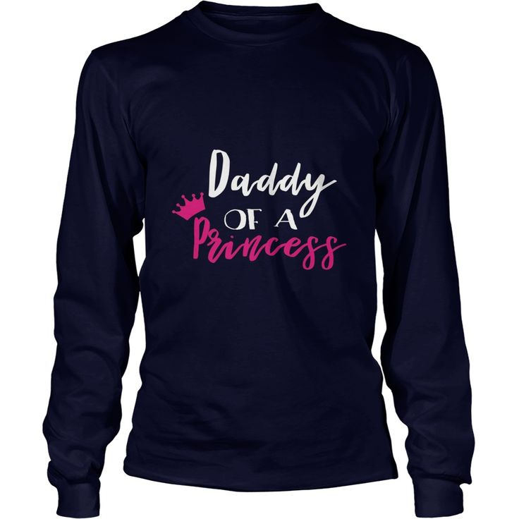Daddy Of A Princess Father's Day T-shirt #gift #ideas #Popular #Everything #Videos #Shop #Animals #pets #Architecture #Art #Cars #motorcycles #Celebrities #DIY #crafts #Design #Education #Entertainment #Food #drink #Gardening #Geek #Hair #beauty #Health #fitness #History #Holidays #events #Home decor #Humor #Illustrations #posters #Kids #parenting #Men #Outdoors #Photography #Products #Quotes #Science #nature #Sports #Tattoos #Technology #Travel #Weddings #Women