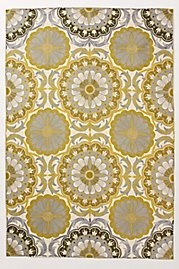 Anthropologie: Decor, Bedrooms Rugs, Home Interiors, Colors, Rugs Patterns, Festivals Rugs, Living Rooms Rugs, Anthropologie Rugs, Powder Rooms