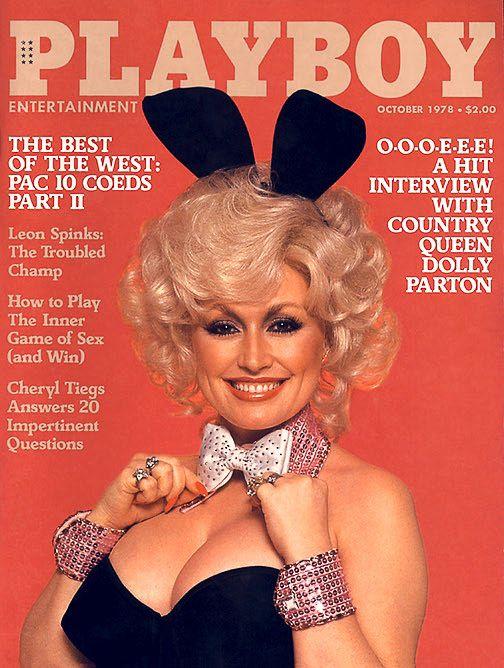 Oct 78 Dolly