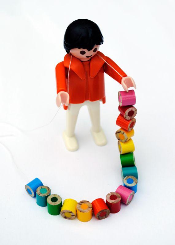 #kids #playmobil #family