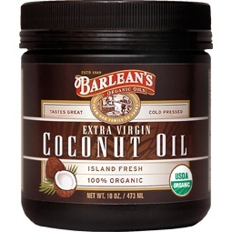 Organic Extra Virgin Coconut Oil $15.95 Lowers cholesterol. Visit www.learn2blend.com and see more!