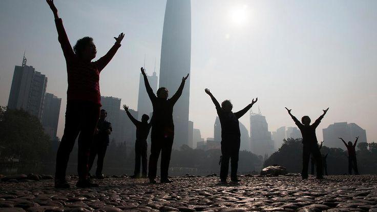 Teuerster Immobilienmarkt der Welt: Chinas Immobilienblase birgt Risiken