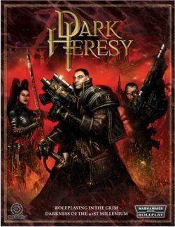 Warhammer 40k: Dark Heresy