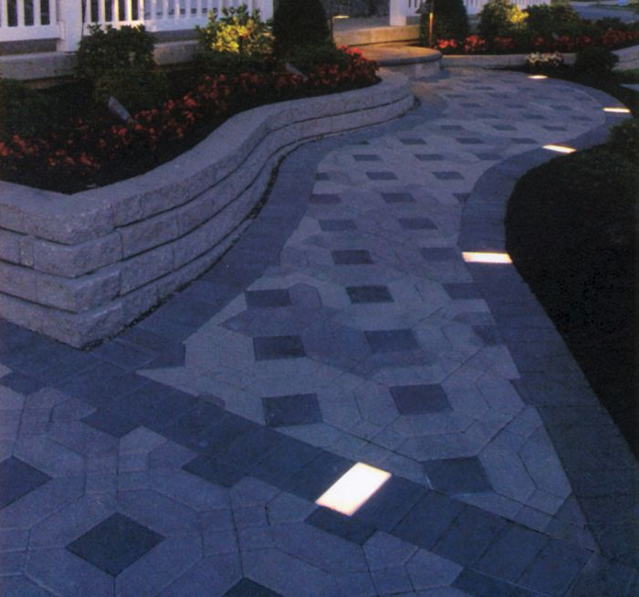13 Best Paver Patio Lighting Images On Pinterest Patio Lighting Ps And Landscape Lighting
