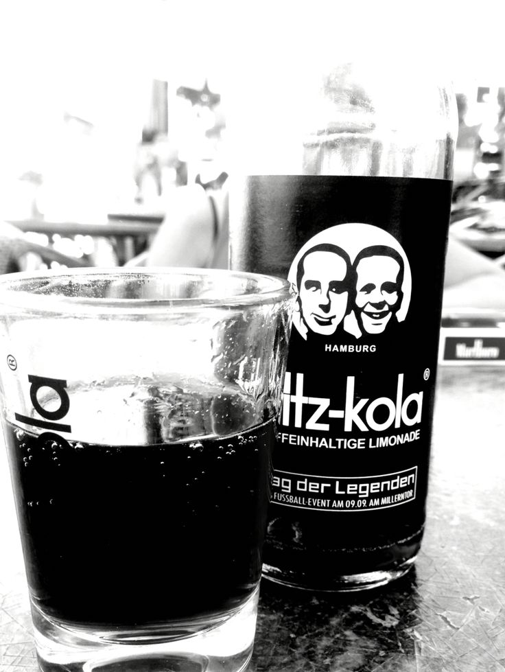 fritz-kola from Hamburg by koBin
