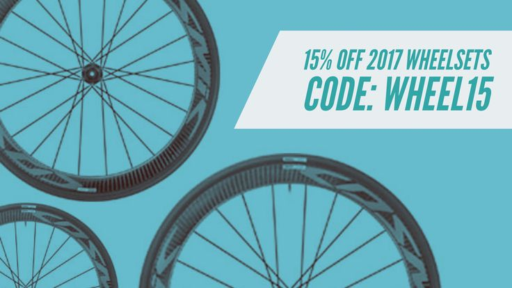 15% off 2017 wheelsets at Hargroves Cycles with voucher code WHEEL15. Ends 31st July 2017. Mavic wheel specialist.