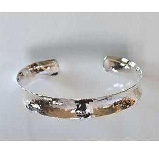 Come & Shop™ — Anna STERLING SILVER 'C' BANGLE. See - http://www.comeandshop.com.au/collections/jewellery/Bangle for the full range of Bangles available from Come & Shop