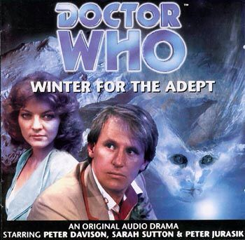 10. Winter for the Adept