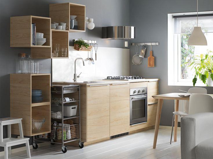 Mobili ecologici ~ Oltre 25 fantastiche idee su mobili cucina legno su pinterest