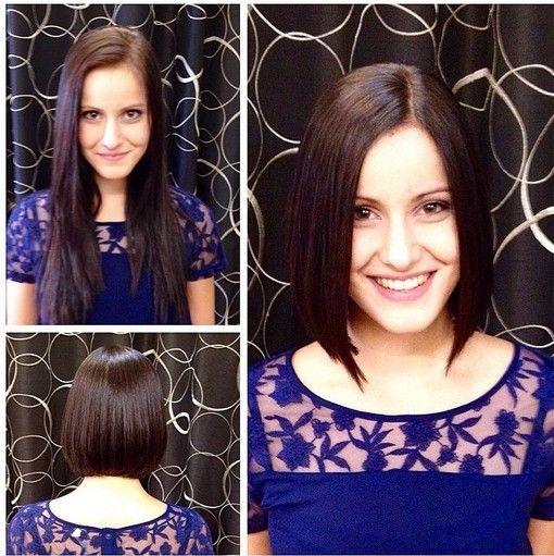 25 süße Bob Haarschnitte für Frauen 2015