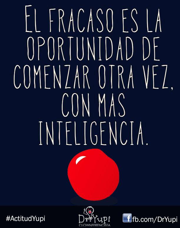 #Frases #Fracaso #inteligencia