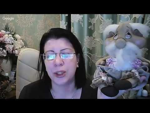 Кукольный театр. 3-й день ВИП-блока конференции «Кукольный театр» Анастасия Голенева и Анита Дух