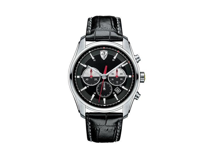 Reloj para Caballero Ferrari-Liverpool es parte de MI vida