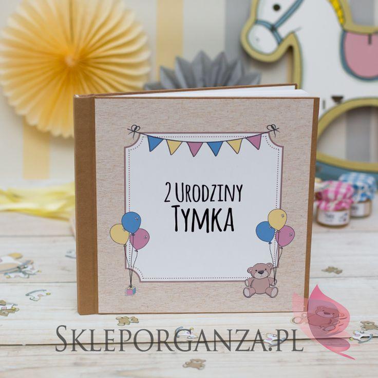 Kolekcja Konik na Biegunach - personalizacja - Skleporganza.pl Blog