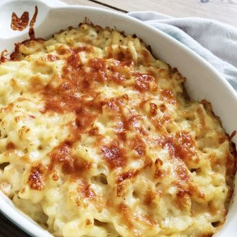 Macaroni og ost