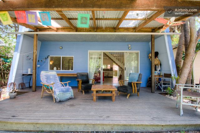 Beach Shack 300 Metres to Surf | Airbnb Mobile