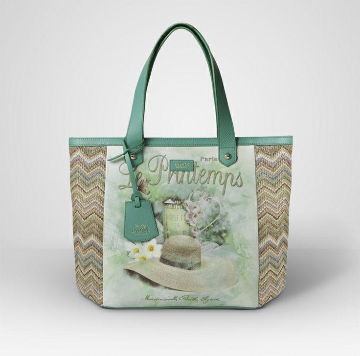 LE PRINTEMPS Shopper - Art.29001