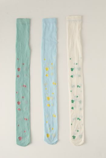eley kishimoto: Kids Socks, Kids Tights, Diy'S Baby Fabrics Paintings, Ss12 Tights, Outfit, Kishimoto Tights, Ivy Tights, Eley Kishimoto, Socks Tights Leggings
