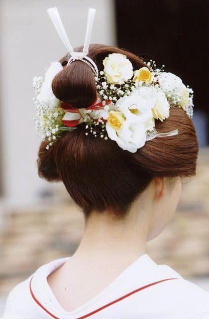 花とかんざし / やまと髪