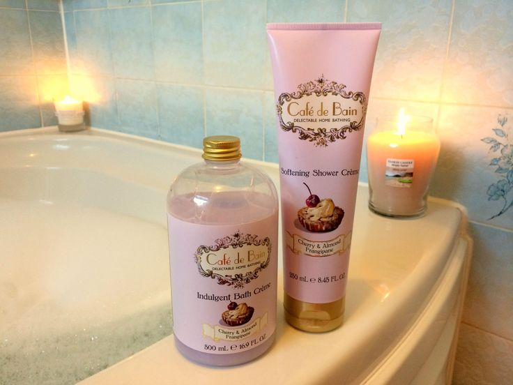 Win a Cafe de Bain bath and shower set on @everythingmummy | Enter before 19/10